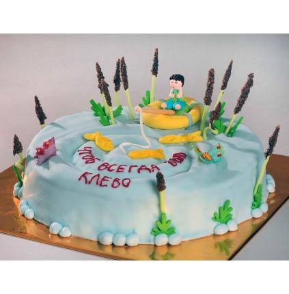 """Торт """"Святковий"""" №300"""