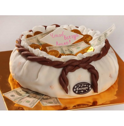 """Торт """"Святковий"""" №301"""