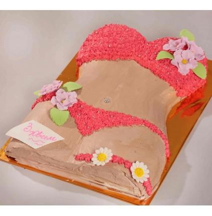 """Торт """"Святковий"""" №304"""
