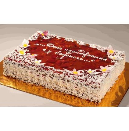 """Торт """"Святковий"""" №306"""