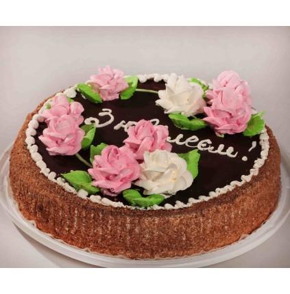"""Торт """"Святковий"""" №313"""
