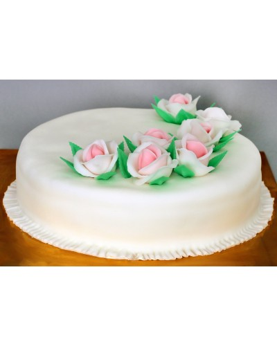 """Торт """"Святковий"""" №315"""