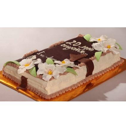 """Торт """"Святковий"""" №319"""