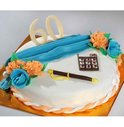 """Торт """"Святковий"""" №321"""