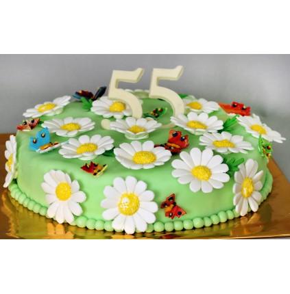 """Торт """"Святковий"""" №325"""