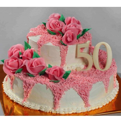 """Торт """"Святковий"""" №326"""