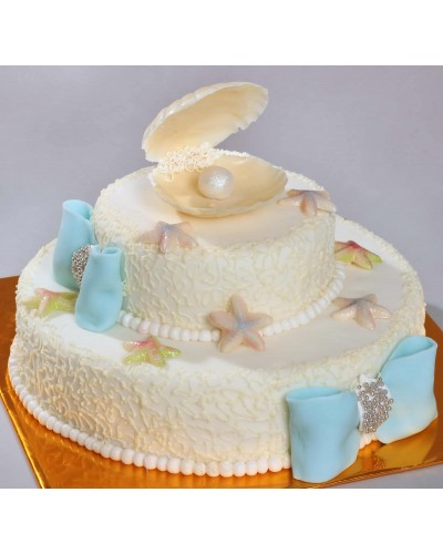 """Торт """"Святковий"""" №327"""