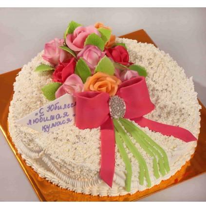 """Торт """"Святковий"""" №328"""
