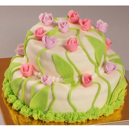 """Торт """"Святковий"""" №331а"""
