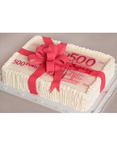 """Торт """"Святковий"""" №334"""