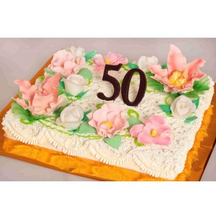 """Торт """"Святковий"""" №338"""