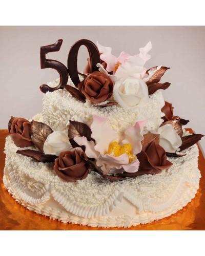 """Торт """"Святковий"""" №350"""