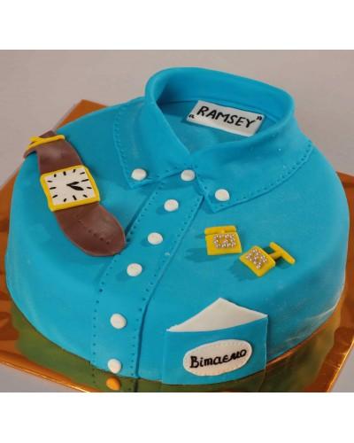 """Торт """"Святковий"""" №351"""