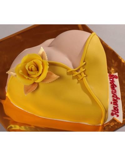 """Торт """"Святковий"""" №357"""