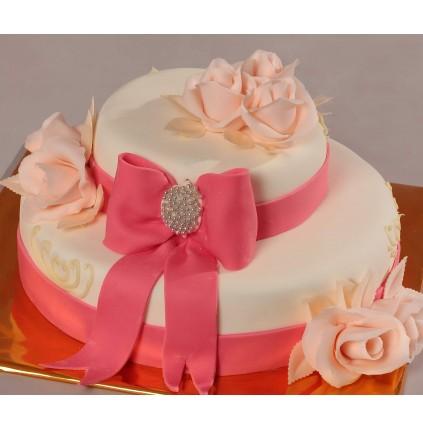 """Торт """"Святковий"""" №362"""